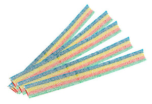 SOUR POWER BELTS - QUATRO - MULTICOLOR BULK