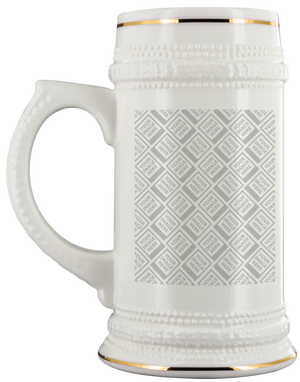 Personalize This Beer Stein