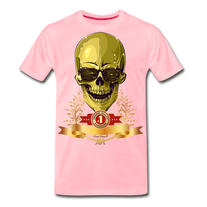 Original Quality Guaranteed Premium T-Shirt - pink