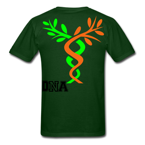 Tree of Life Men's T-Shirt - forest green