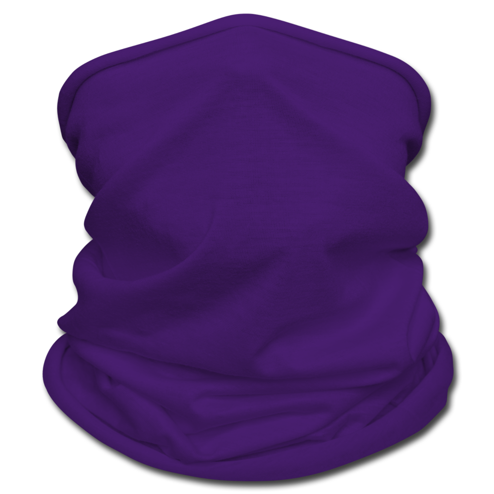 Multifunctional Scarf | Tan's Club - purple