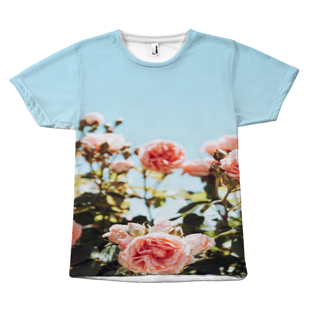 Spring to Summer Tees - Ladies