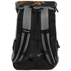 King's All Purpose Water Repellent BackPack
