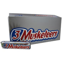 3 Musketeers 2.13oz/ 36 count