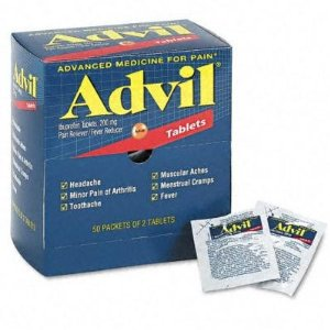 Advil 2pk/ 50 count