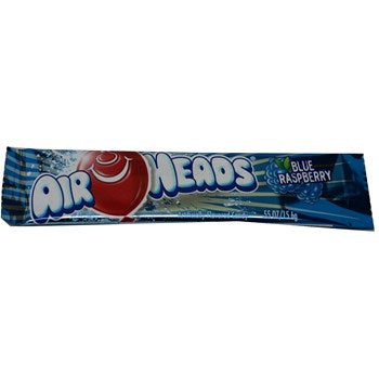 Airheads Blue Raspberry .55oz/ 36 count