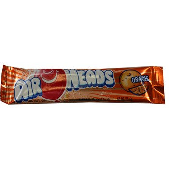 Airheads Orange .55oz/ 36 count