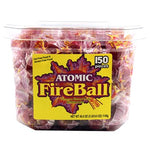 Atomic Fireball 15¢ Tub/ 150 count