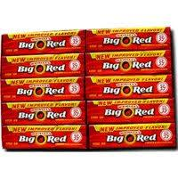 Wrigley Big Red .35¢ 20 Count