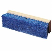 "Broom Blue Deck 10"" head"