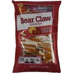 Clover Hill Cherry Cheese Claw 4.25oz/ 6 count