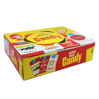 Candy Sticks 25¢/ 24 count