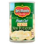 Del Monte Potatoes Sliced 1.5oz