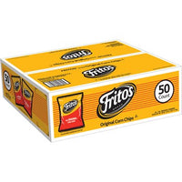 Frito's Corn Chips 1oz/ 50 count