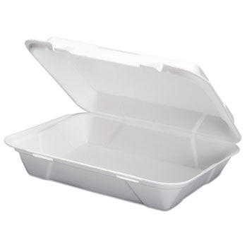 Carry Out Container Jumbo 1 Section 200 count