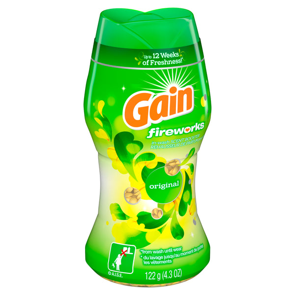 Gain Fireworks Original Scent 4.3oz/ 6 count
