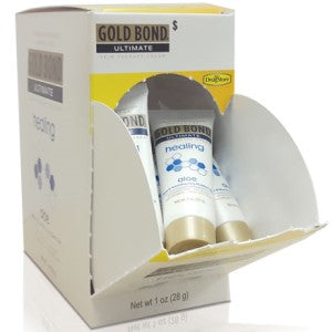 Gold Bond Lotion 1oz/ 12 count