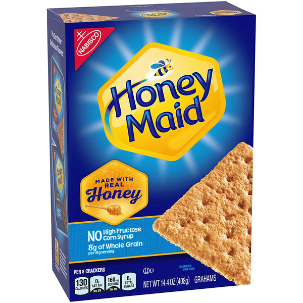 Honey Maid Graham Cracker 14.5oz