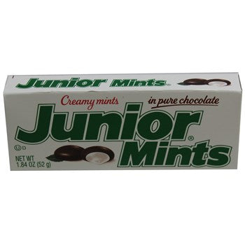 Junior Mints 1.84oz/ 24 count