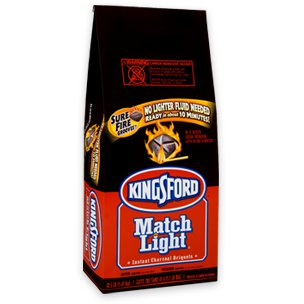 Kingsford Match Light Charcoal 4lb/ 6 Count