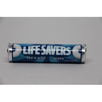 Lifesavers Pep O Mint 20 Count