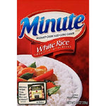 Minute Instant Rice 14oz