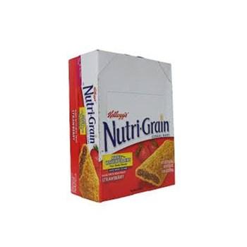 Nutri-Grain Strawberry 1.3oz/ 16 count