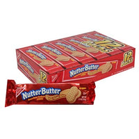 Nutter Butter 1.9oz/ 12 count