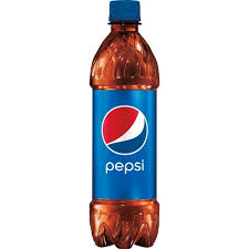 Pepsi 16.9oz bottle/ 24 count
