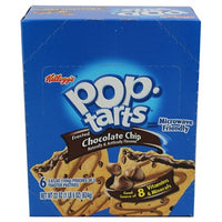 Pop-Tarts Chocolate Chip 3.67oz/ 6 count