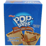 Pop-Tarts Brown Sugar/Cinnamon 3.52oz/ 6 count