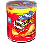 Pringles Original 1.3oz Grab and Go
