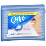 Q-Tip Purse Pack 30 count