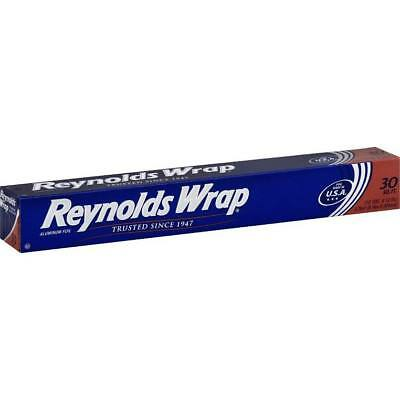 Reynolds Wrap Aluminum 30 sq ft