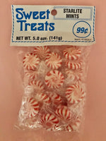 Sweet Treats Starlite Mints 5oz/ 12 count