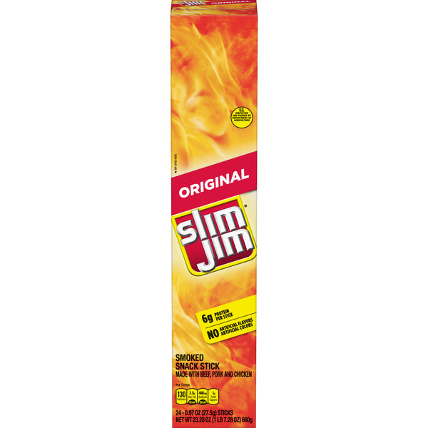Slim Jim Giant .97oz 24 count