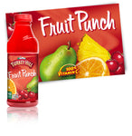 Fruit Punch 18.5oz
