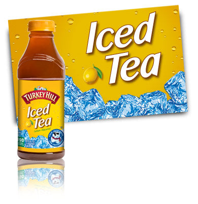 Iced Tea 18.5oz