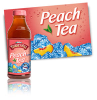 Peach Tea 18.5oz