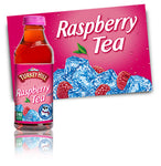 Raspberry tea 18.5oz