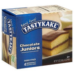 Chocolate Juniors 3oz/ 4 count