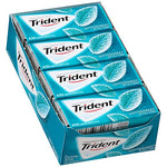 Trident Wintergreen Valupak 12 Count