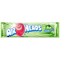 Airheads Green Apple .55oz/ 36 count