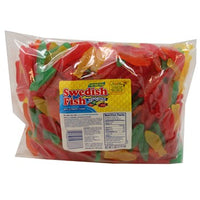 Swedish Fish Assorted 5lb