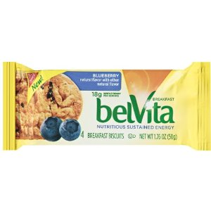 Belvita Blueberry 8 count