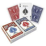 Poker Cards Bicycle 12 count