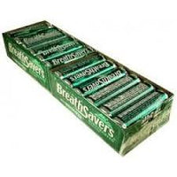 Breathsavers Wintergreen 24 count
