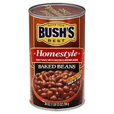 Bush's Homestyle Baked Beans 28oz