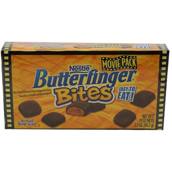 Butterfinger Theater Box 3.5oz/ 12 count