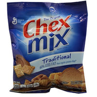 Chex Mix Traditional 1.75oz/ 60 count